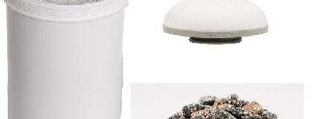 Complete set Aqualine Neos met Mineraalstenen (PH NEUTRAAL FILTER)