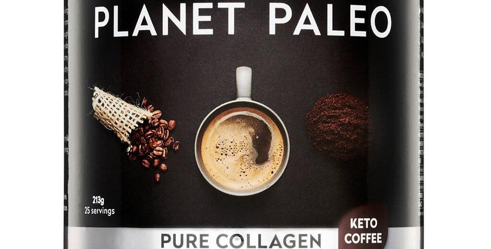 Keto coffee Pure Collagen 213 gr