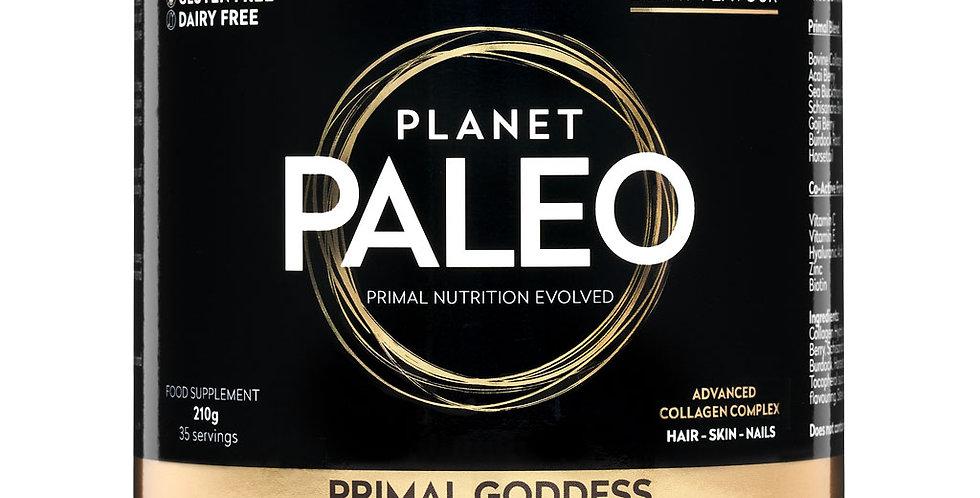 Primal Goddess (haar/huid/nagel) Planet Paleo (210 gr)