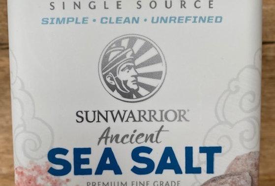 Sunwarrior Ancient Sea Salt (735 Gram)