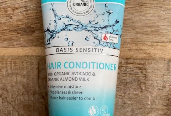 Hair conditioner basis sensitiv (150 ml)