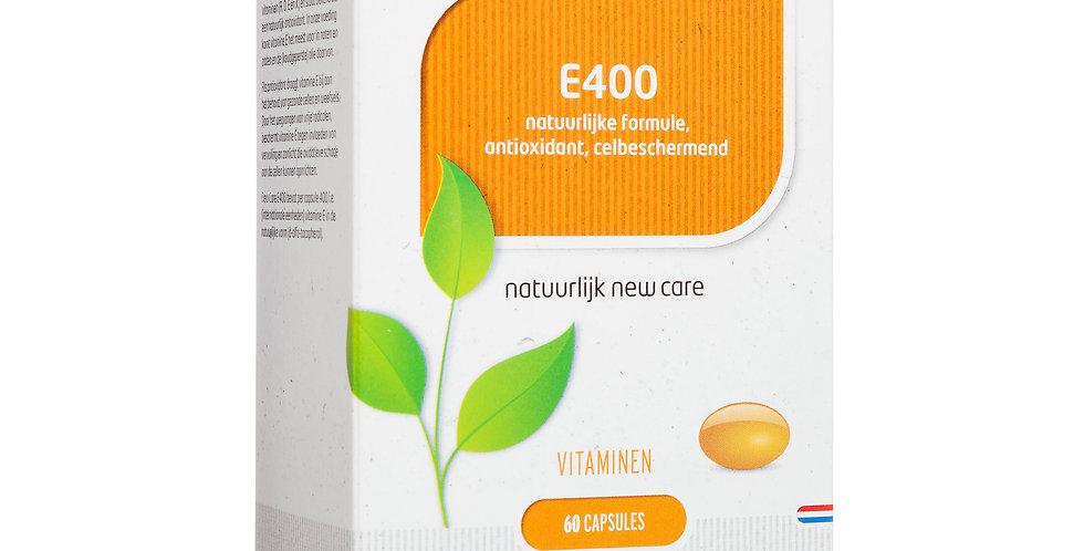Vitamine E 400 60 capsules