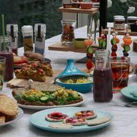 Creëer een feestelijk(e) ontbijt/brunch/lunch in een handomdraai! (exorfinevrij/glutenvrij)