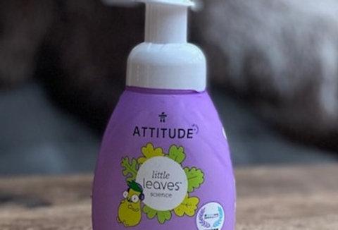 Handzeep Vanille & Peer Attitude (295 ml)