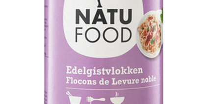 Edelgistvlokken 150 gr NatuFOOD
