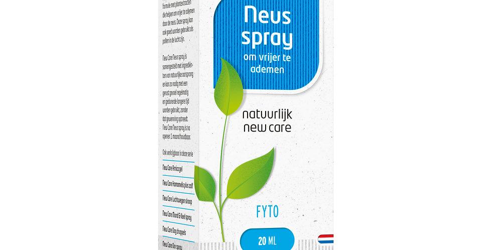 Neusspray 20 ml New Care