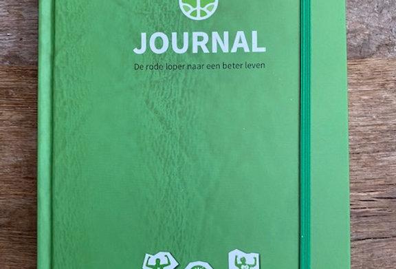 De Oersterk journal