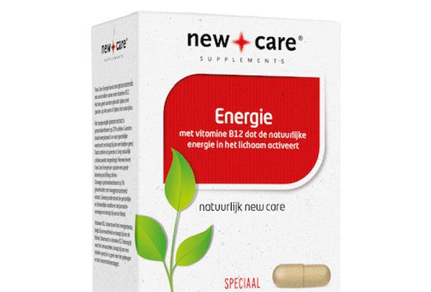 Energie 60 capsules
