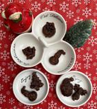 Chocolade-bonbon with energy & without regrets! (vegan/exorfinevrij)
