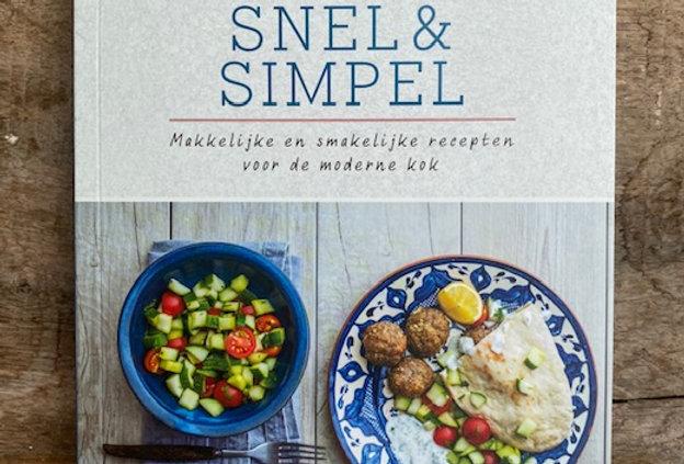 Kookboek 'Snel en simpel'