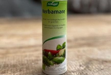 Herbamare zee-kruiden-zout 125 gr