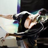 Tanz/ dance IX 62 x 79 cm, Collage, 2020