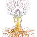 Chakra tree of life - 2020