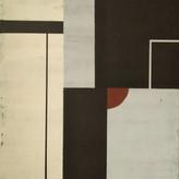 Untitled, 2021 Acrylic on canvas, 40 x 50 cm  (Nr 05)