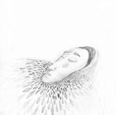 Sleeping man Pencil on paper, 21 x 29.7 cm