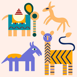 folk animals