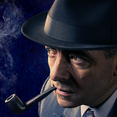 Paramount - Maigret Project