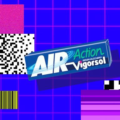 Air Action Vigorsol