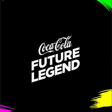 Coca-Cola Future Legend Project