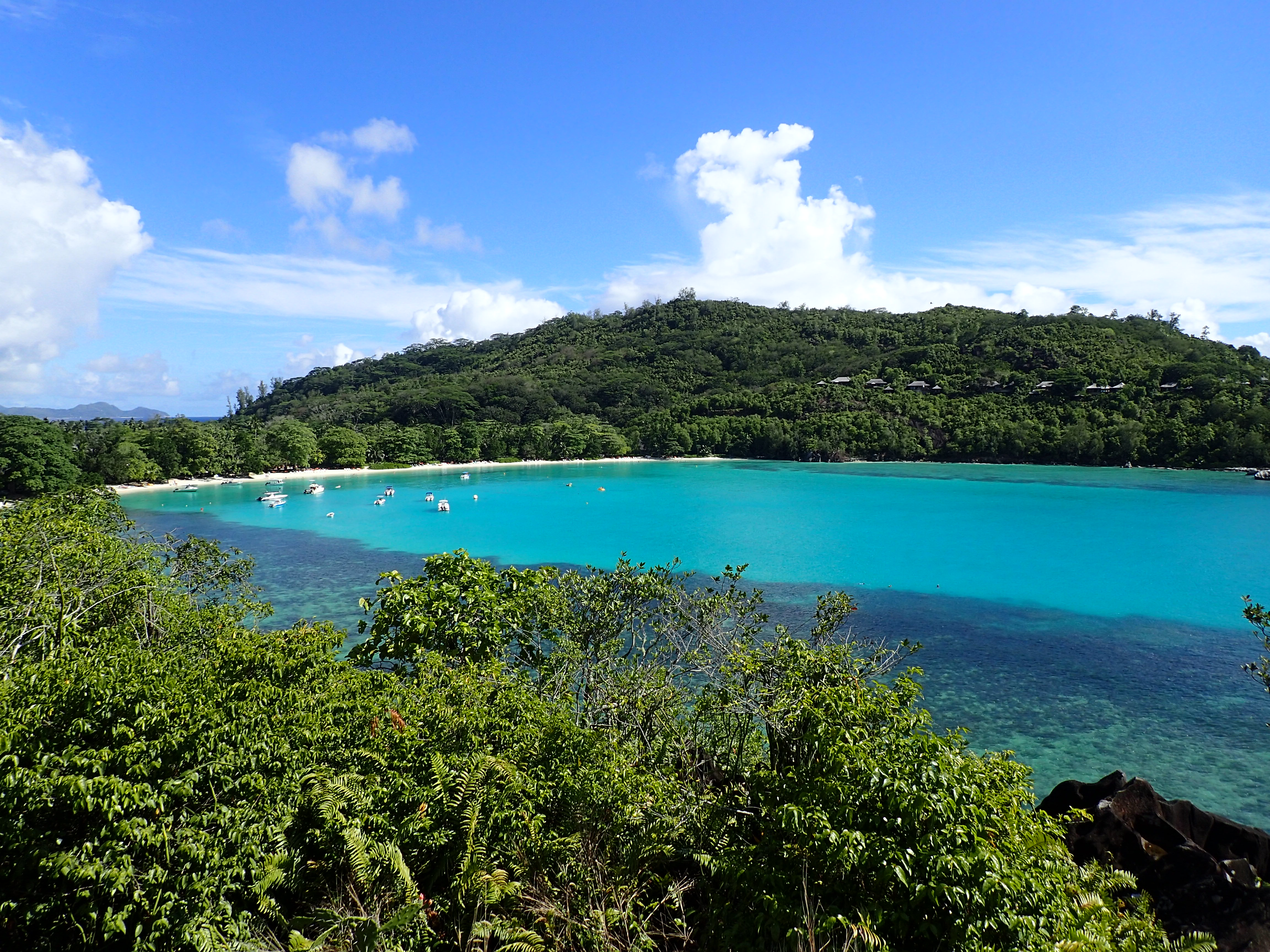 Seychelles, World Heritage, Conserva