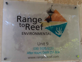 Range to Reef has moved!