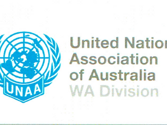 Launch of the UNAAWA Women's Committee
