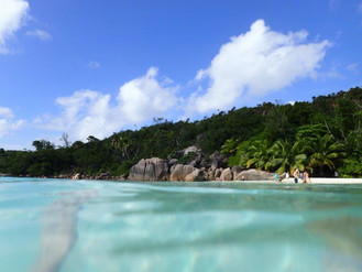 Seychelles Islands News