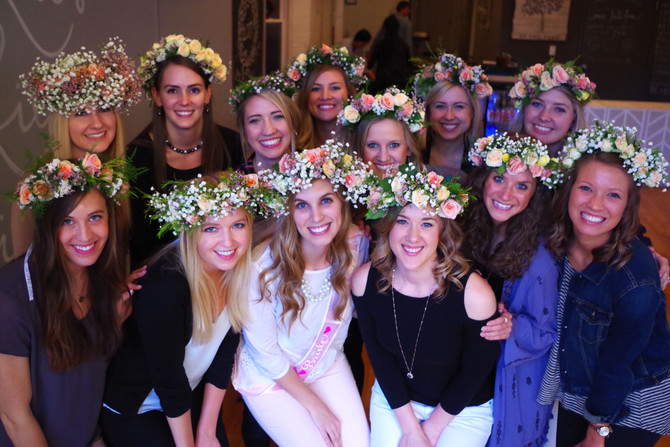 Why Flower Crowns?