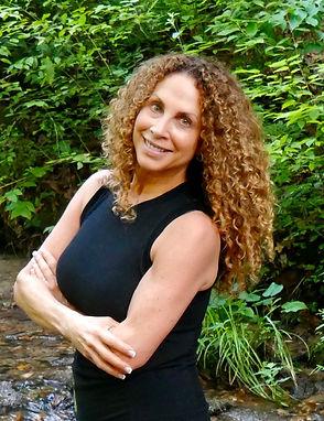 Dr Robyn Tiger Asheville NC