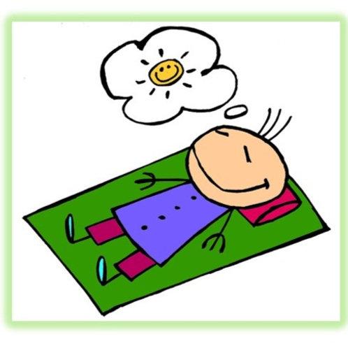 Relax, Reset & Rest