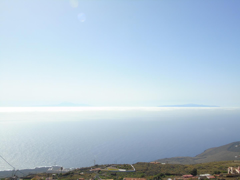 Vista desde Malpaises-La Sabina