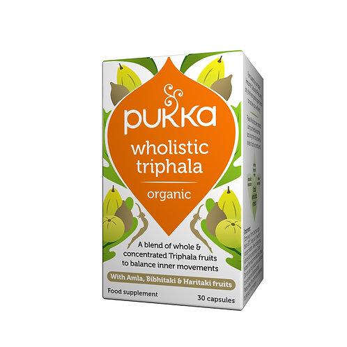 Wholistic Triphala -60 capsules