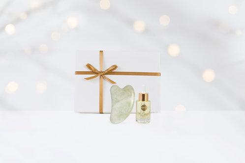 Hayo'u Beauty Gift set - Beauty restorer and Beauty oil