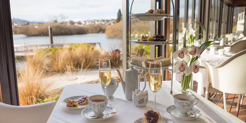 -SOLD OUT- High Tea with Mumm | Sun 9 May