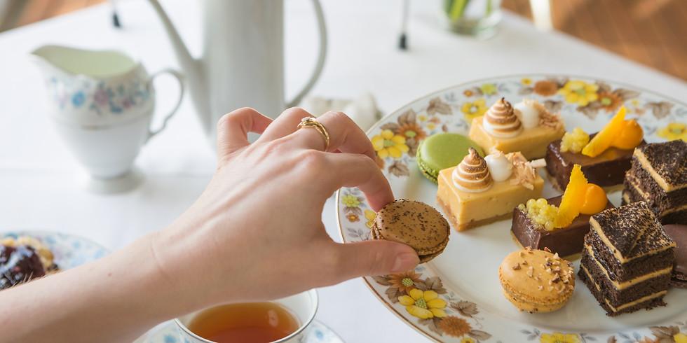 WAITLIST: High Tea with Mumm | Sun 9 May