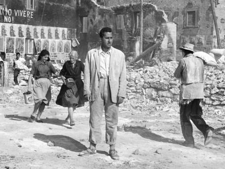 Tutti a casa, ironia e dramma per raccontare la fine della Guerra
