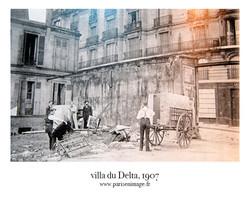 villa du Delta