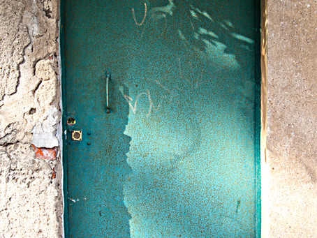 I luoghi di Modigliani tra Livorno e Parigi - Studio di Guglielmo Micheli, Livorno