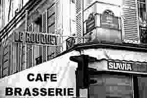 Paris - Rue des Saints-Pères