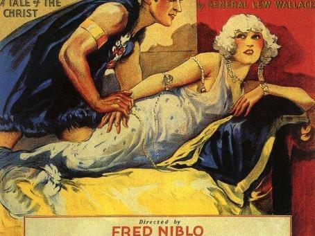 Le origini del Cinematografo a Livorno