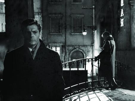 Le notti bianche, Visconti e una Livorno da fiaba