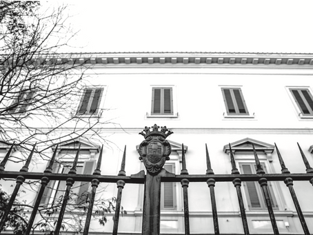 I luoghi di Modigliani tra Livorno e Parigi - Liceo Classico, Livorno