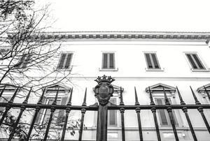 Liceo Classico Niccolini Guerrazzi  a Livorno