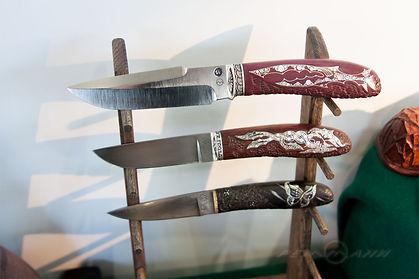 реммани,  нож, инкрустация, экзотическая, древесина, клинок, 2015.