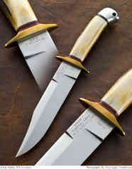 Нож / Боб Лавлесс / Bob Loveless knife / USA