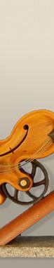 Живая скрипка Филиппа Гюллерма