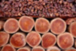 Спил,красное,дерево,древесина, Тайланд, лаху, путешественник, Foma07, дрова, интересно, статья, реммани
