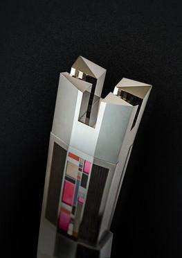 Нож / Юрген Штайнау / Juergen Steinau knife / Germany