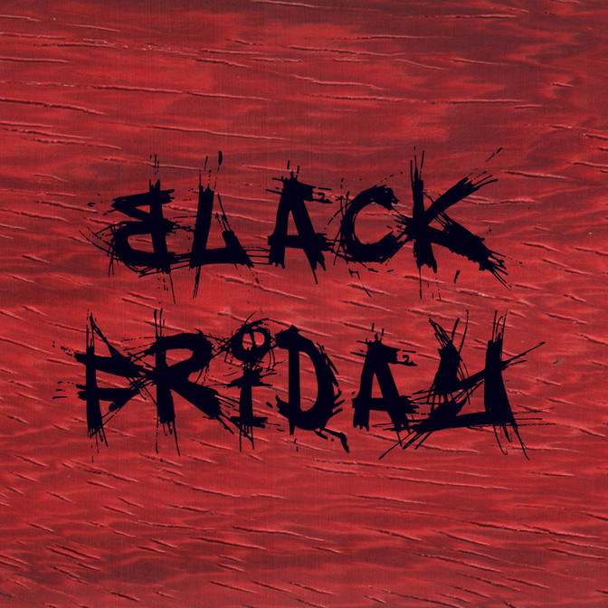 Чёрная пятница. 80% скидка на украшения*