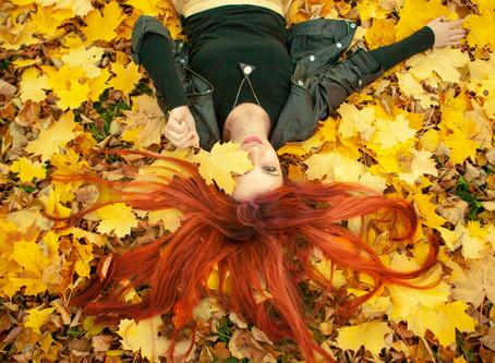 Обработка фото: реальность и игра цветом